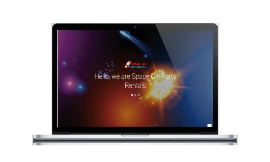 Space Citi Rentals