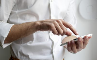 Employees Using Personal Phones for Work: A Challenge for Businesses