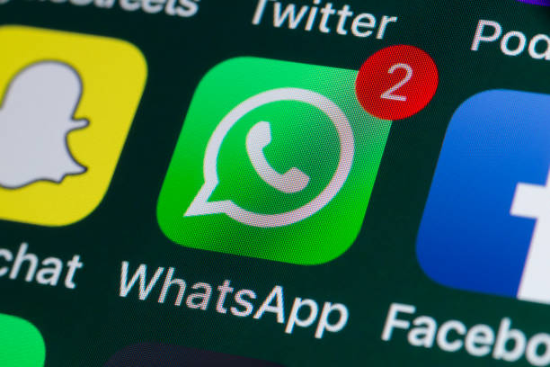 Whatsapp Features and Threats