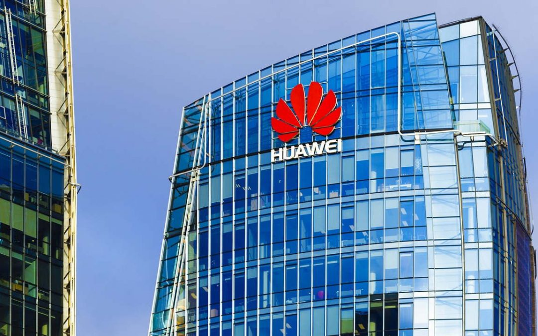 Huawei Scandal: This 5G Provider is Under Attack – Here's Why