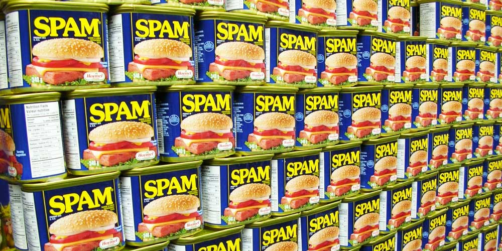 SPAM: Different Types and 4 Ways to Avoid it Online