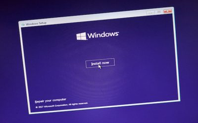 Don't Fall on This Windows 7 Upgrade Scam
